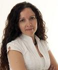 Pilar Navas Experta Financiera