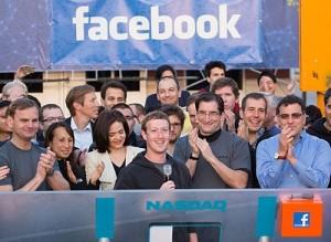 salida a bolsa de facebook
