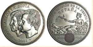 2000 pesetas
