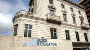 edificio banco mediolanum