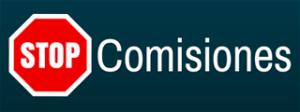 stop comisiones