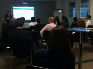 conferencia sobre ahorros en madrid
