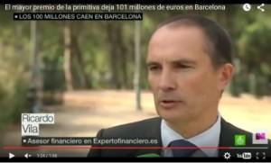 Ricardo Vila asesor financiero