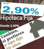 Hipoteca fija