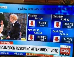 Invertir Brexit