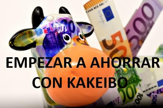 empezar a ahorrar con kakeibo