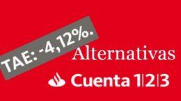 Alternativas Cuenta 123