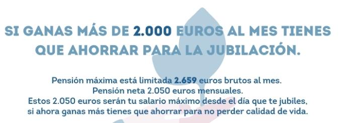 sueldo mayor 2000 ahorro pension