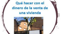 invertir dinero venta vivienda